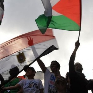 egyptians-marching-to-the-israeli-embassy-in-cairo-protesting-over-israeli-strikes-of-gaza