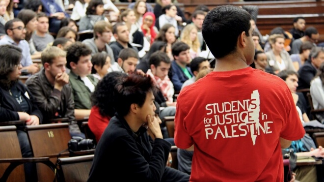 Federal complaints targeting Palestine solidarity activism on campus are dismissed