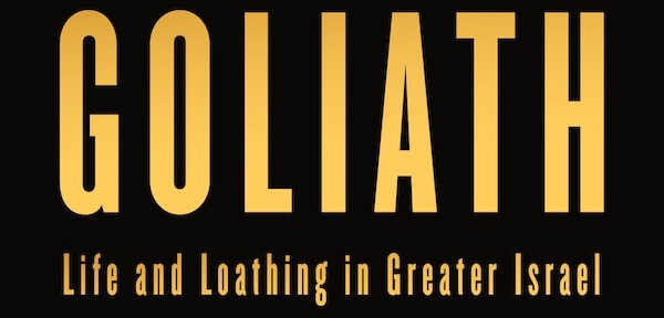9c27dab78 There Are No Facts: Excerpt from Max Blumenthal's 'Goliath: Life and ...