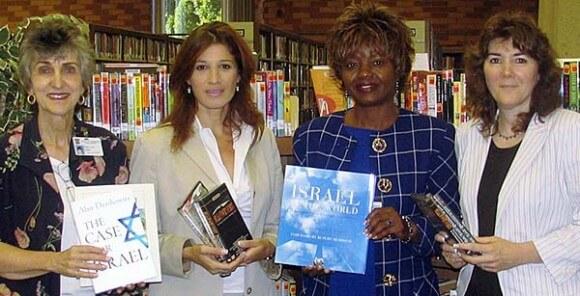CCFP-librarians