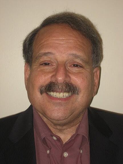 MJ Rosenberg