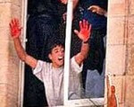 "The Ramallah ""lynching"" of 2000"
