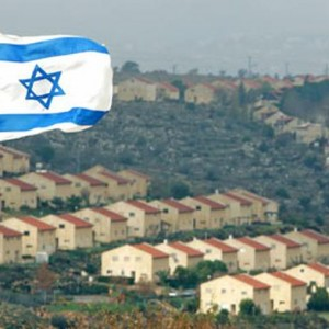 Israeli settlements in the West Bank (Photo: Reuters)
