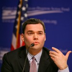 Journalist and author Peter Beinart. (Photo: Center for American Progress/Flickr)