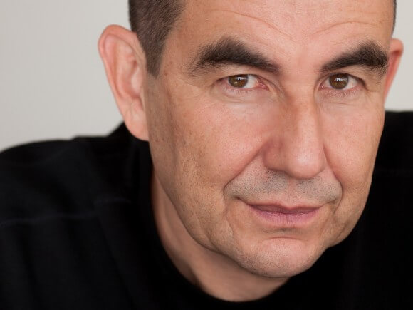 Ari Shavit. (Photo: Spiegel & Grau/NPR)