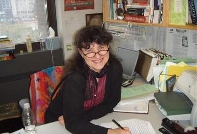 Harriet Malinowitz
