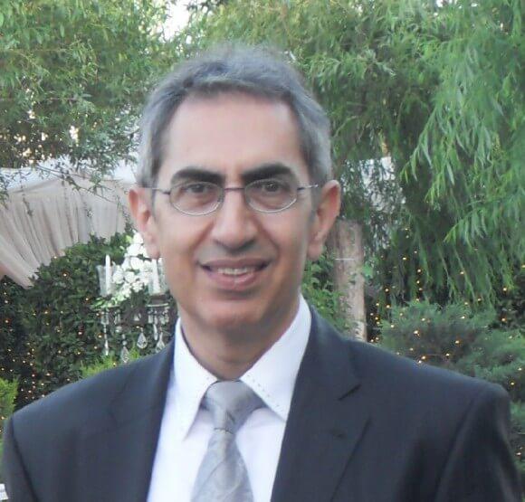 Masoud Banisadr