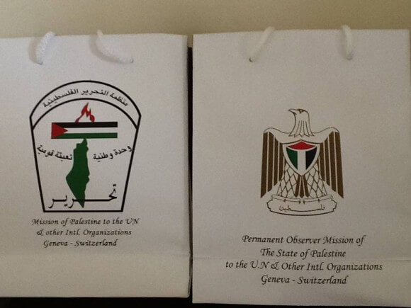Bags for olive oil