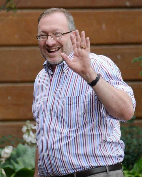 "Photo of Seth Klarman from Forbes magazine spread ""World's Richest Hedge Fund Managers & Traders"" (Photo: Forbes)"