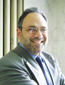 Shukri Abu-Baker (Photo: Freedomtogive.com)