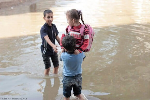 Gaza Dec.13, 2013