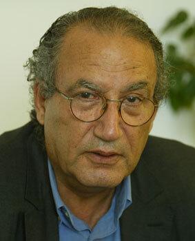 Dr. Eyad el Sarraj