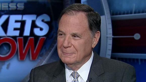 Former ambassador Gillerman