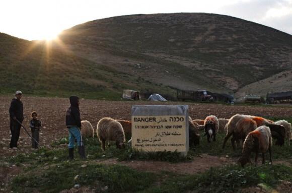 Jordan Valley (photo: EPA)