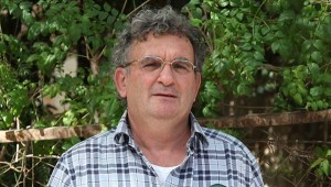 Historian/sleuth Benny Morris has deciphered the Arab Muslim mind using ordinary household objects and Israeli police statistics.