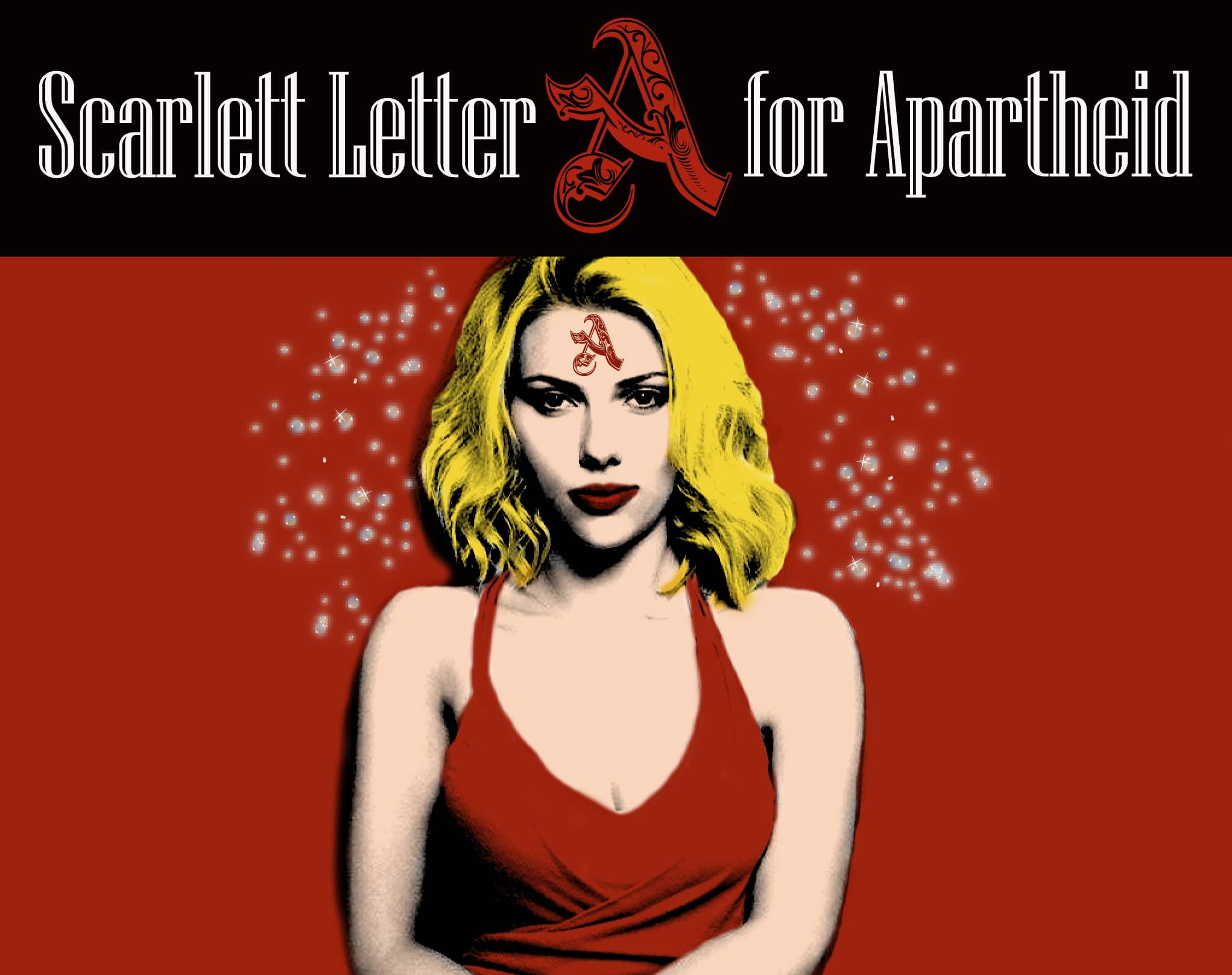 Scarlett Letter (graphic: Doc Rocket)