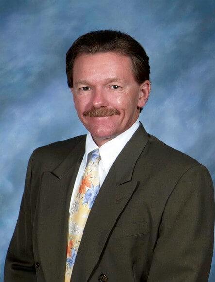 Dr. Rev. Jeffrey DeYoe (Photo: Covenant Presbyterian Church)