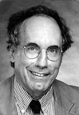 John Judis
