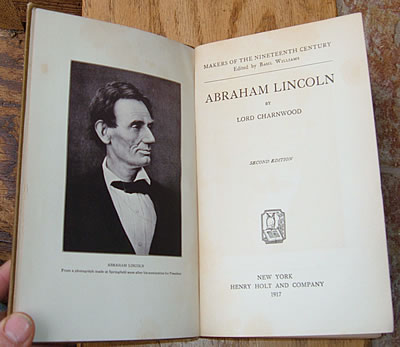 Charnwood's Lincoln