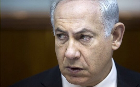 Benjamin Netanyahu (Photo: AFP)