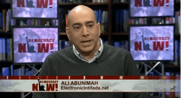 Ali Abuminah Democracy Now March 13, 2014