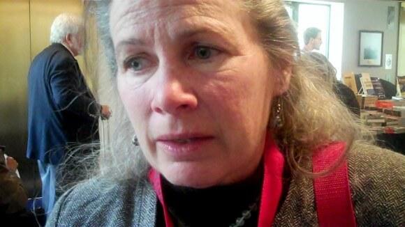 Lt. Col. Karen Kwiatkowski