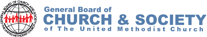 Logo: General Board of Church & Society of The United Methodist