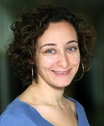 Rebecca Stoil