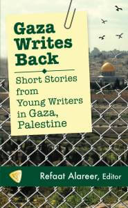 Gaza Writes Back Cover Art