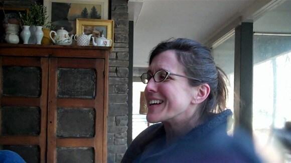 Stephanie Hawkins
