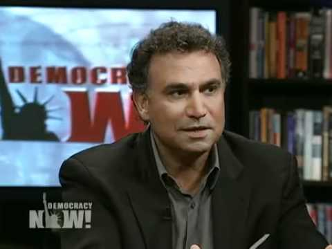Marwan Bishara