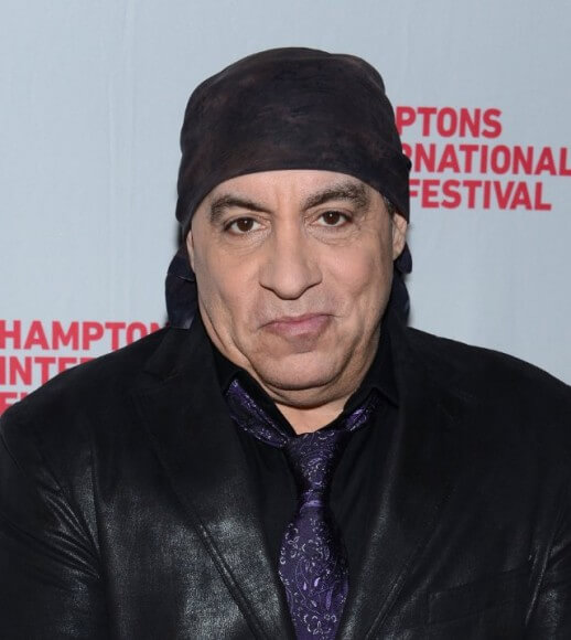Steve Van Zandt, photo by Jason Kempin for Getty Images