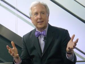 Matt Winkler of Bloomberg News, at Zillow.com