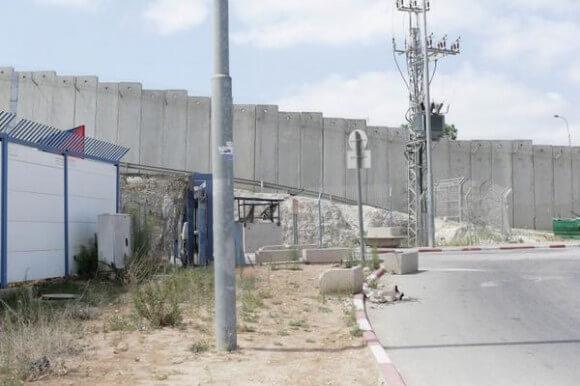 Jerusalem, by Teju Cole