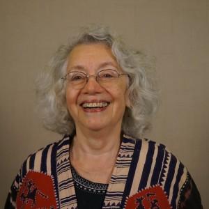 Dorothy Zellner