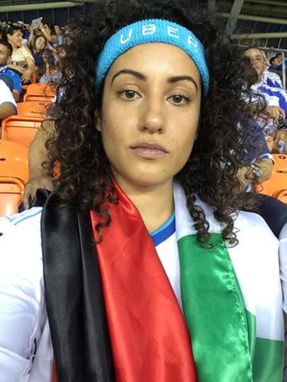 Buthayna Hammad