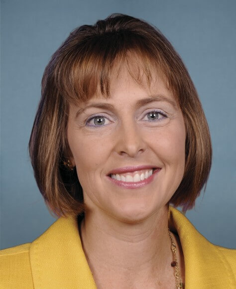 Democratic Representative Kathy Castor