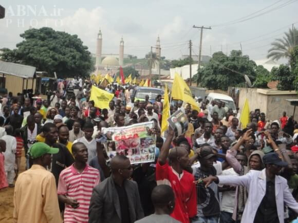 Nigeria (photo: ABNA.ir)