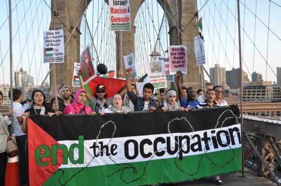 Brooklyn Bridge NYC (photo: Len Tsou)