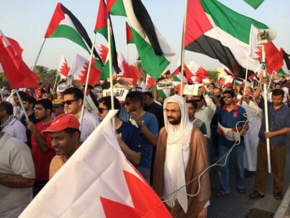 Bahrain (Photo: Alwefaq Society)