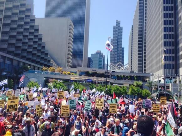 San Francisco (photo: Max Blumenthal
