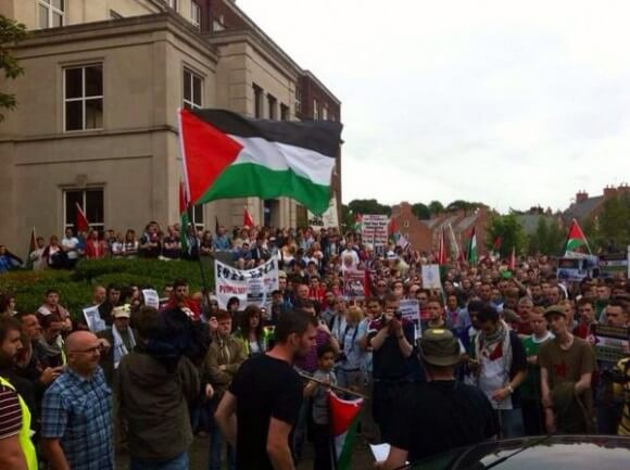 Belfast (photo: @SlabberCart)