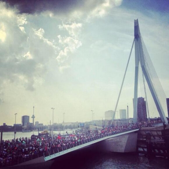 Rotterdam (photo: @HerakAsra)