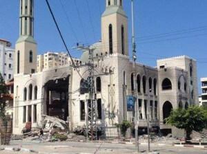 El-Amin Mosque