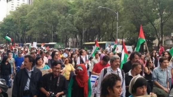 Mexico (photo: unam en rebeldía)