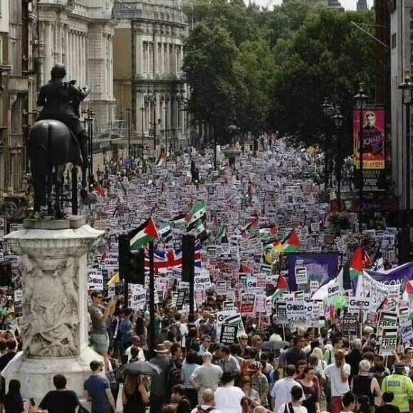 London (photo: Photo: Luke MacGregor/REUTERS)x