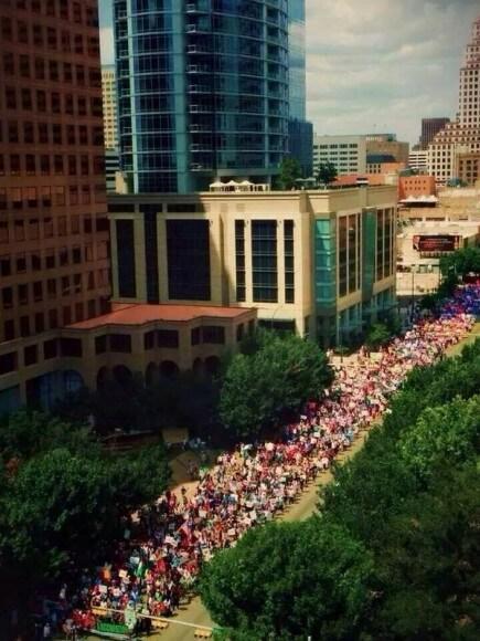 Austin, Texas (photo: @HabibaHamid)