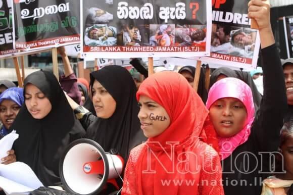 Sri Lanka (photo: Nation)