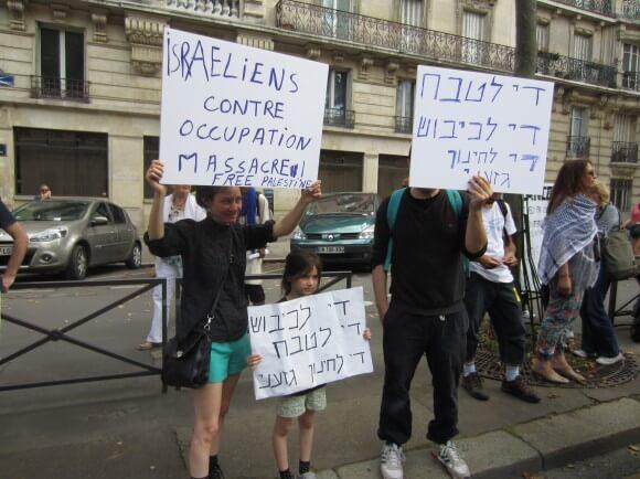 Paris (photo: Olivia Snaije)