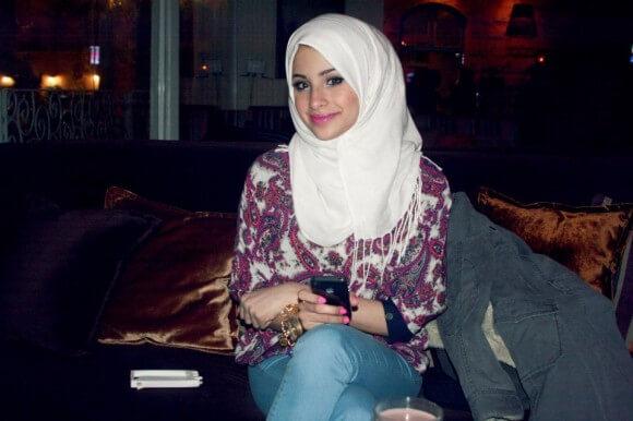 Lara Abu Ramadan